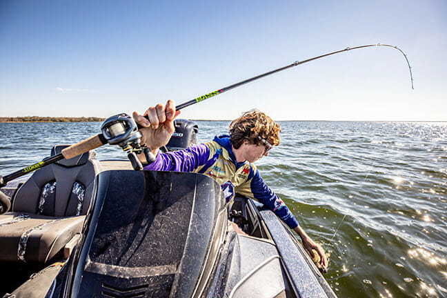 Expanded St. Croix BassX Series fishing, fishing rods Fishing & Boating News