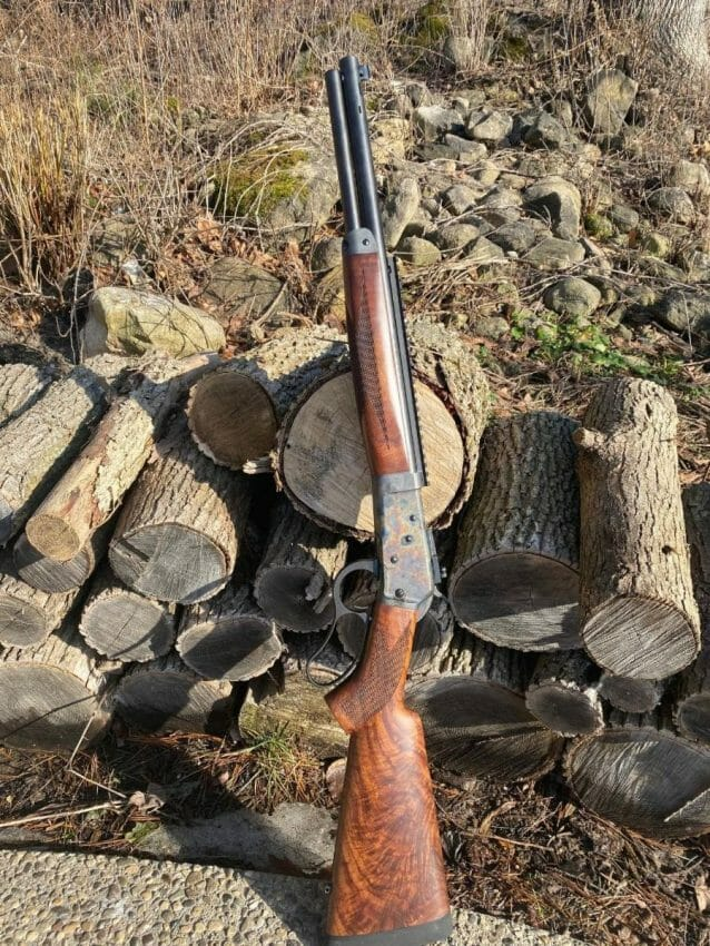 Big Horn Armory Lever Action Rifles Now Available in Canada big bore rifles, lever action rifles Firearms News