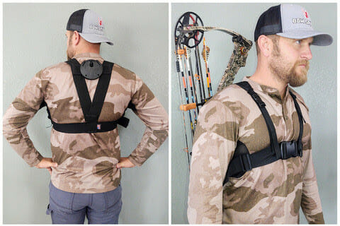 New Attack Pack from Bow Spider archery accessories, bowhunting Archery News