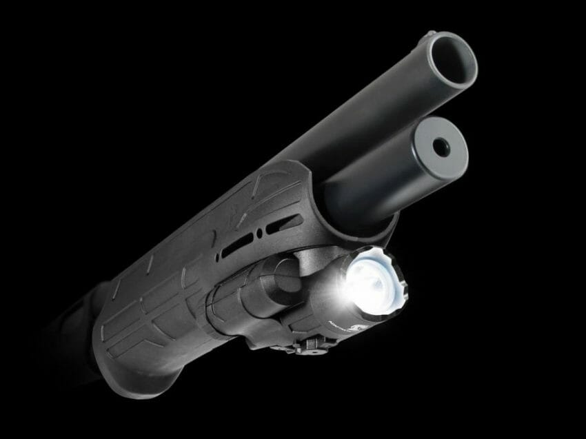 Adaptive Tactical Reintroduces the Newly Updated EX Performance Tactical Light Shotguns Firearms News